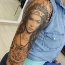 Apocalypsis Tattoo