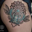 Tattoos by Nina