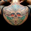 Tattoos by Auge