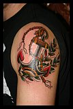 Tattoo Galerie - Motive - Anchor -