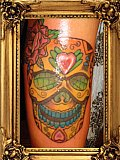 Tattoo Galerie - Motive - Old School -