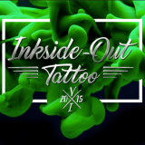 Inkside-Out Tattoo