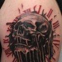 Devil´s Chair Tattoo