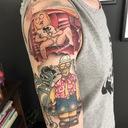 Tattoo FaL nah