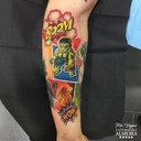 comic_tattoo