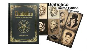 Diabolico Limited Edition