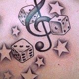 tattoo vorlagen würfel